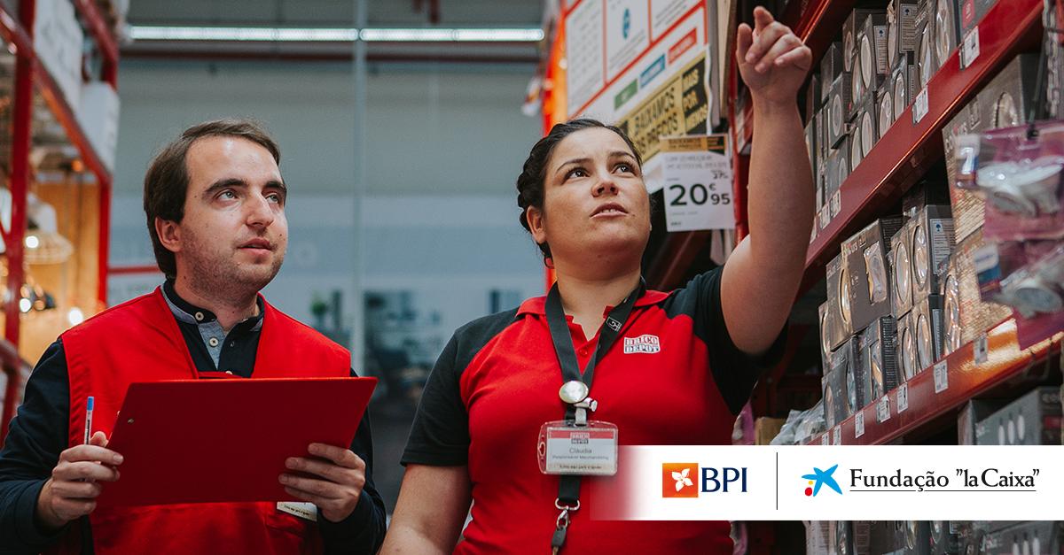 Programa Incorpora facilitou mais de 1000 postos de trabalho | Banco BPI