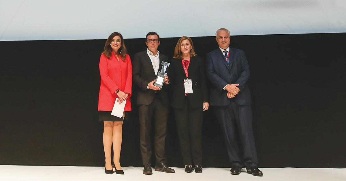 Inovafil vence Prémio PME Inovação COTEC-BPI 2019   Banco BPI