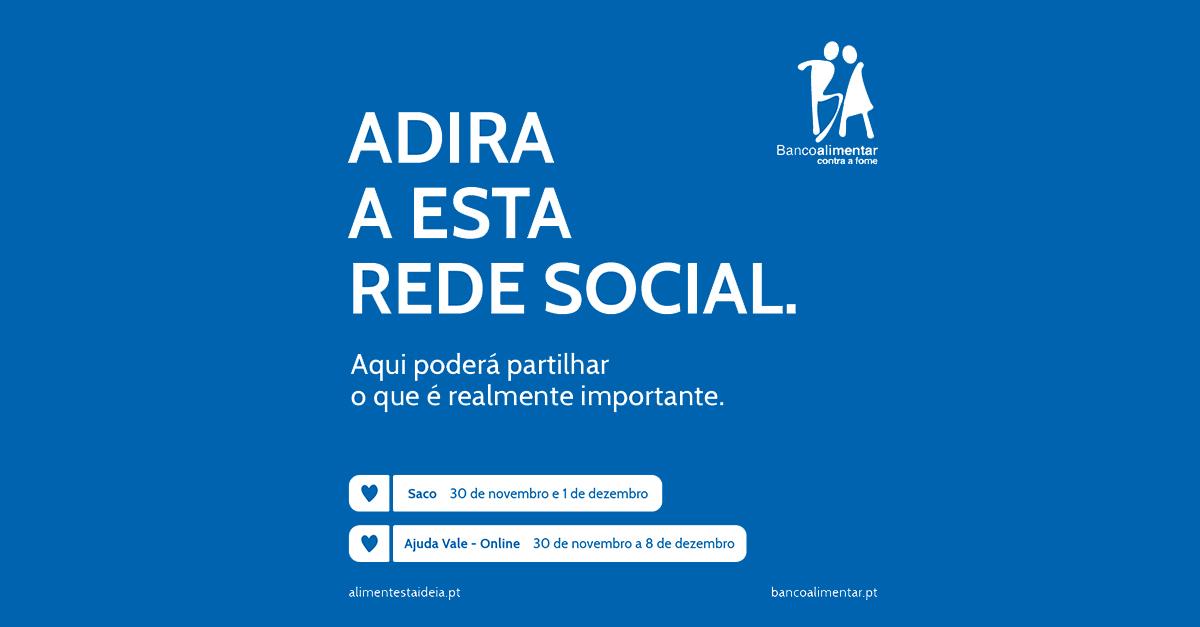 Banco Alimentar contra a Fome 2019 | Banco BPI