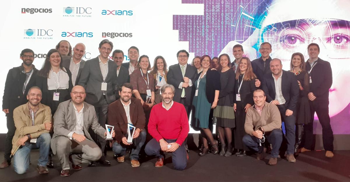 BPI vence prémios de inovação digital | Banco BPI