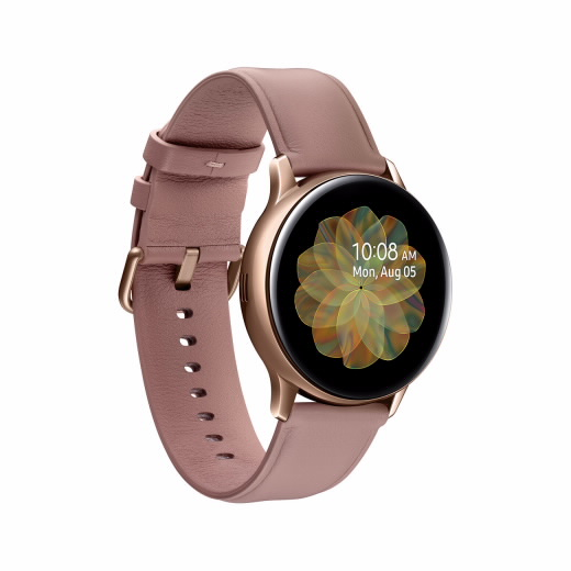 Samsung Watch Active 2 Rosa