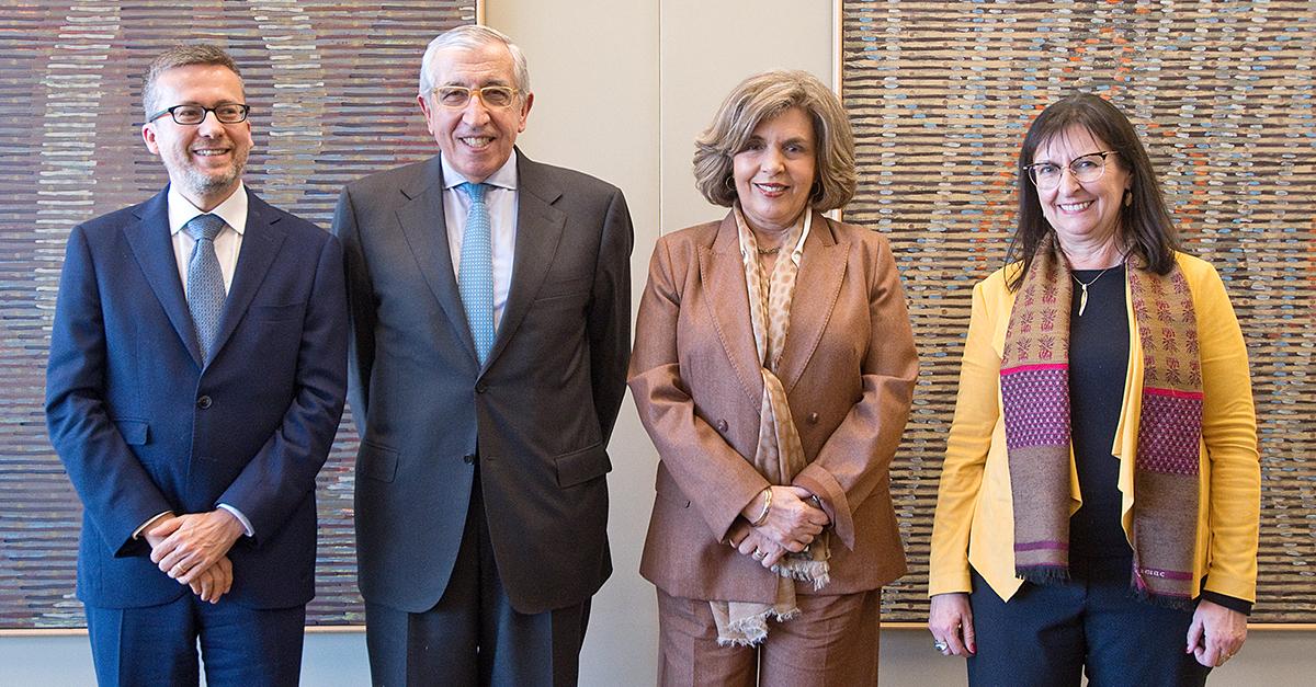 PARTIS & Art for Change terá 1,5 milhões de euros para apoio a projetos artísticos para a inclusão social em Portugal  | Banco BPI