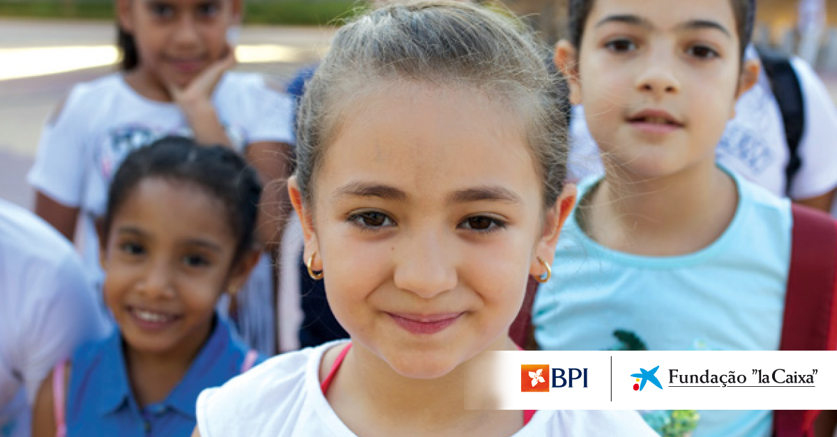 Programa Proinfância | BPI