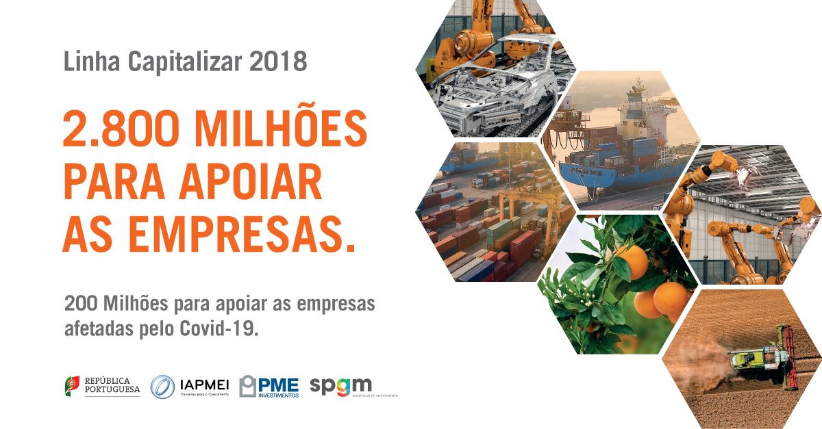 BPI lança medidas de apoio às empresas para mitigar os efeitos da crise do COVID-19 | Banco BPI