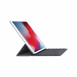 Apple iPad 10.2 Wi-Fi 32GB + Capa teclado