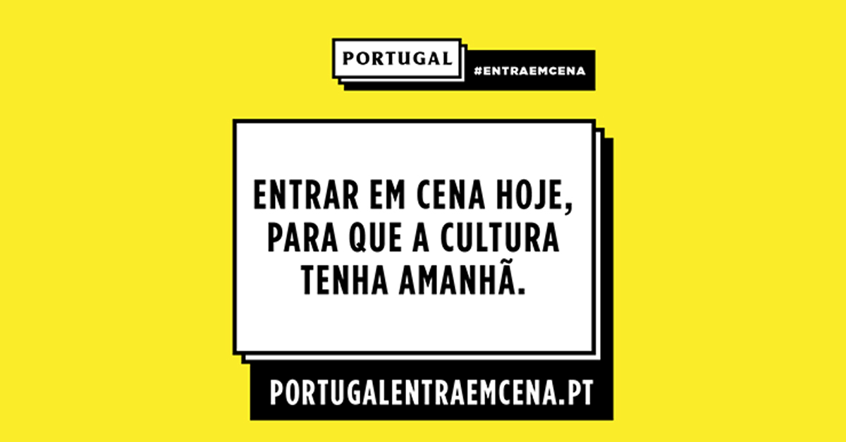Portugal #EntraEmCena | Banco BPI