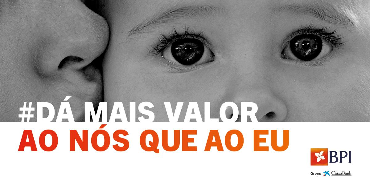 Banco BPI   #DáMaisValor