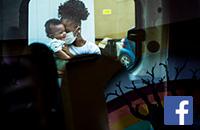 Ajuda de Mãe - Associação de Solidariedade Social