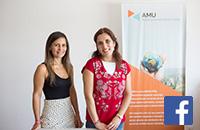 AMU – Ações Para um Mundo Unido
