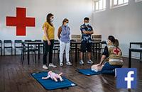 Cruz Vermelha Portuguesa - Delegação Gondomar/Valongo