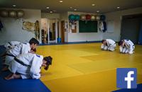 Escola de Judo Ana Hormigo