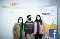 MEERU | Abrir Caminho