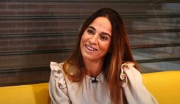 As nossas razões | Carolina Almeida