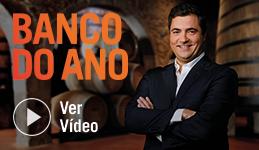 Banco do Ano 2020 em Portugal | António Soares Franco