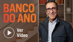Banco do Ano 2020 em Portugal | Luís Cordeiro