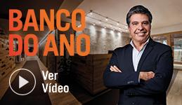 Banco do Ano 2020 em Portugal | Lino Pereira Coelho