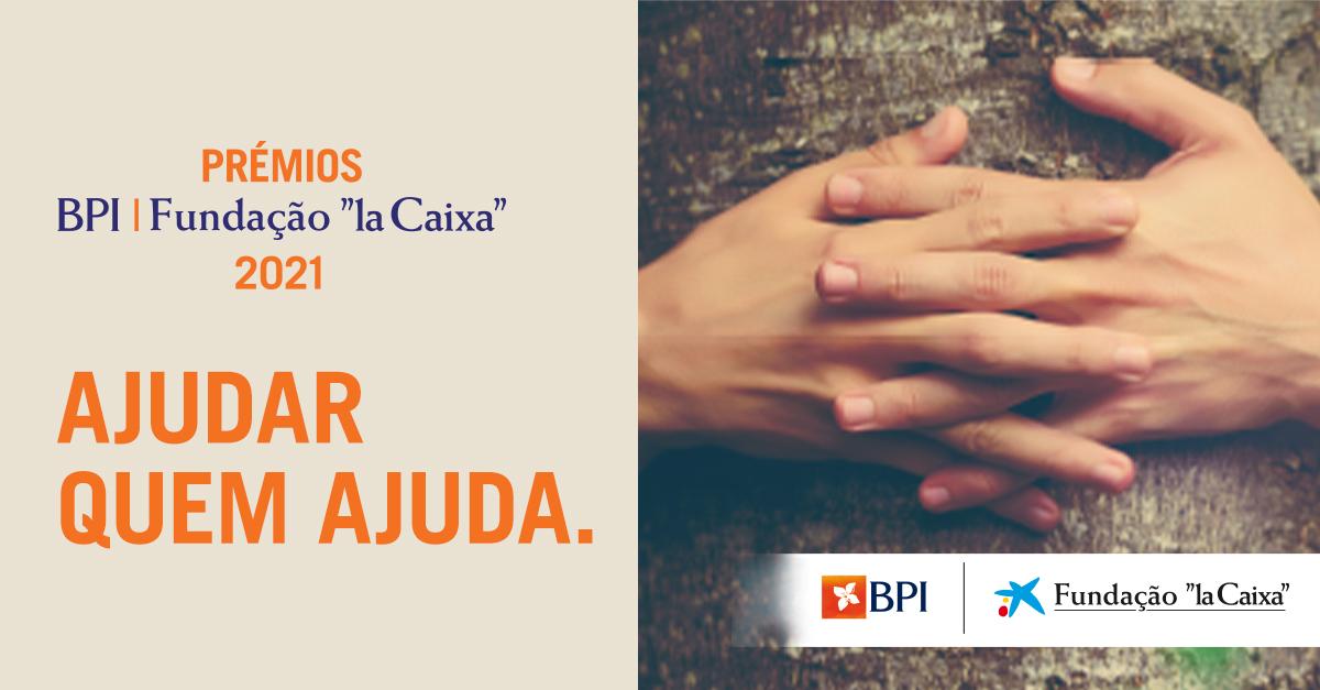 Prémios BPI Fundação