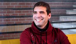 As nossas razões | Nuno Silva