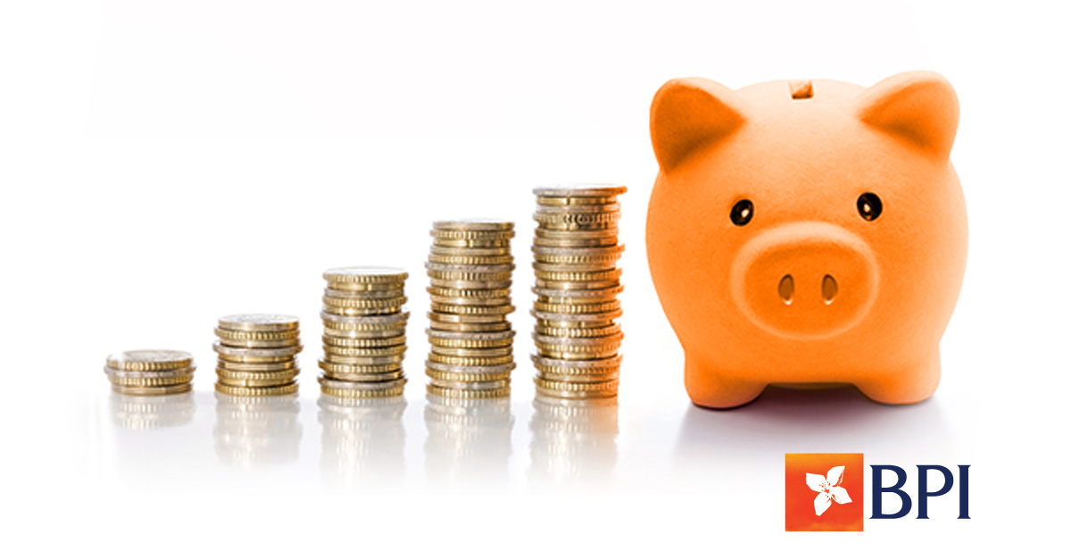 Poupar e Investir | BPI Poupança Objectivo
