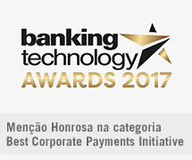 Banking Technology Awards 2017 | BPI Confirming