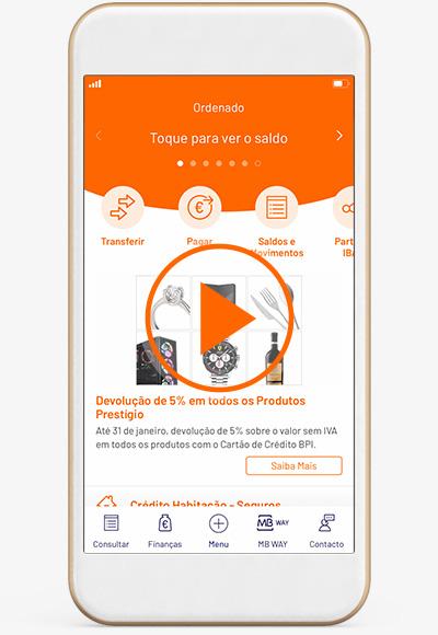 BPI App - Feed