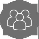 icone Linha de Apoio ao Setor Social Covid-19